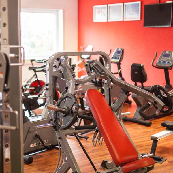 Galerie Gengenbach Maier's Fitness-Studio